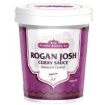 The Curry Sauce Co. Rogan Josh Curry Sauce (475g)